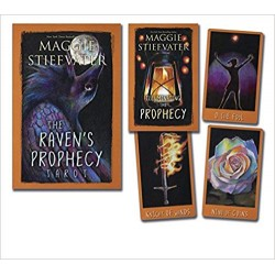 Ravens Prophecy Tarot Kit