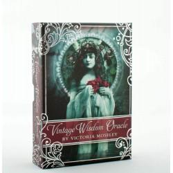 [Special Order] Alchemy Gothic E389 Fairy Grove Ear-wrap
