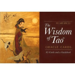 Wisdom Of Tao Oracle