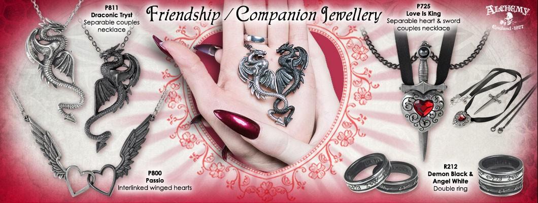 Companion Jewellery