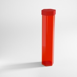 Gamegenic Playmat Tube: (Red)