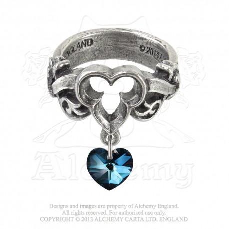 Alchemy Gothic AG-R199 The Dogaressa's Last Love ring
