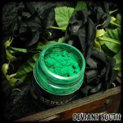 Colour Me Cranium Powder Hair Dye 60g/100ml - Green