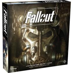 Fallout: The Board Game (standalone)