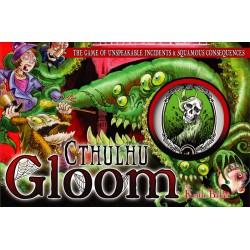 Cthulhu Gloom (Card Game)