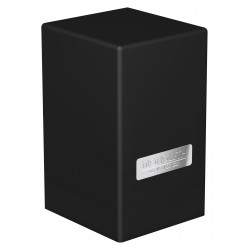 Ultimate Guard Monolith™ 100+ Deck Box - Black