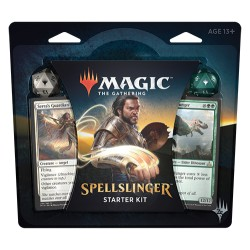 Magic: The Gathering Spellslinger Starter Kit 2018