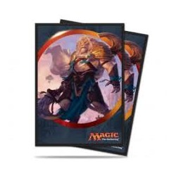Last Chance! Ultra PRO Sleeves - Magic: The Gathering - Aether Revolt 2017 - V1 (80)