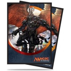 Last Chance! Ultra PRO Sleeves - Magic: The Gathering - Aether Revolt 2017 - V3 (80)