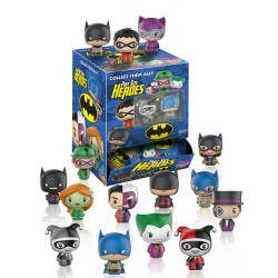 Funko Pint Size Heroes: DC Classic: Batman (24 packs / box)