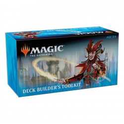 Magic: The Gathering Ravnica Allegiance Deck Builder's Toolkit