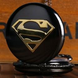 Pocket Watch Superman