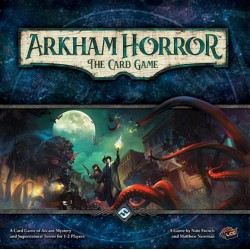Arkham Horror LCG: The Card Game