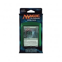 Last Chance! Magic: The Gathering Shadows Over Innistrad Intro Pack - Horrific Visions