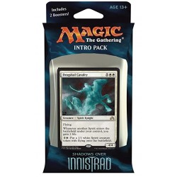 Last Chance! Magic: The Gathering Shadows Over Innistrad Intro Pack - Ghostly Tide