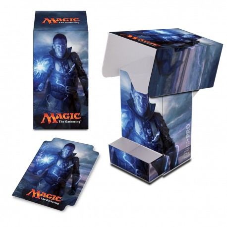 Ultra PRO Full-view Deck Box with Tray - MTG - Modern Masters 2017