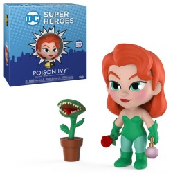 Funko Pop! 5 Star: DC Super Heroes - Poison Ivy vinyl figure