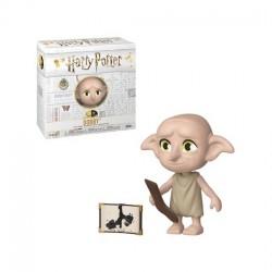 Funko Pop! 5 Star: Harry Potter - Dobby (Herbology) vinyl figure