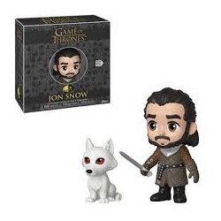 Funko Pop! 5 Star: Game of Thrones - Jon Snow vinyl figure