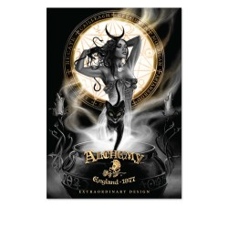 Alchemy England Product Catalogue 2018-19 Lunacalia