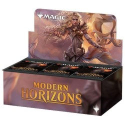 Magic: The Gathering Modern Horizons Booster (1 pack)