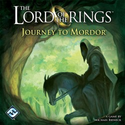 Lord of the Rings Card Game Journey to Mordor