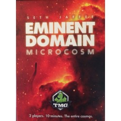 Last Chance! Eminent Domain Microcosm