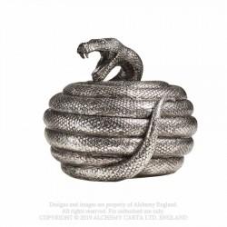New Release! Alchemy Gothic V89 Snake Pot