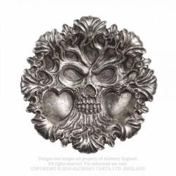 Alchemy Gothic V91 Tree of Death Bowl