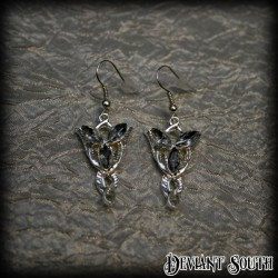 The Lord of the Rings Arwen's Evenstar Earrings