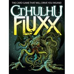 Fluxx - Cthulhu