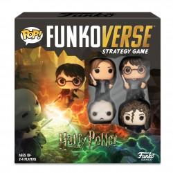 POP! Funkoverse: Harry Potter - 100 - Base Set