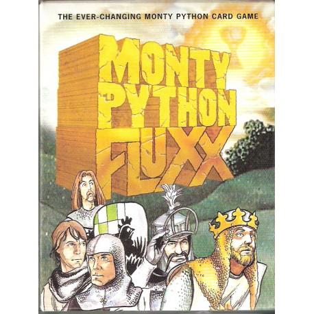 Fluxx - Monty Python