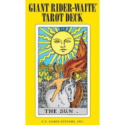 Giant Rider-Waite® Tarot