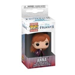 Funko Pocket Pop! Keychain: Frozen II - Anna vinyl figure