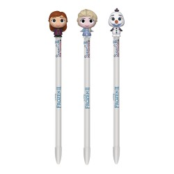 Funko Pop! Pen: Disney - Frozen II - Random (1 pen)