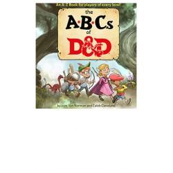 ABC's of D&D