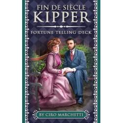 Fin De Siecle Kipper Oracle