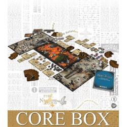 Harry Potter Miniature Game: HPmag Core Box