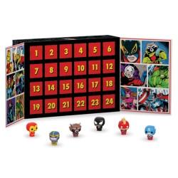 Funko Pocket Pop! Advent Calendar - Marvel 80th