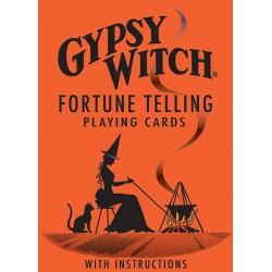 Gypsy Witch® Fortune Telling Cards