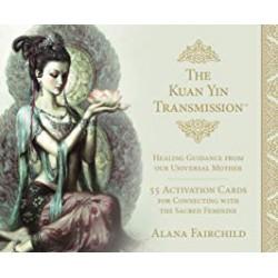The Kuan Yin Transmission Deck