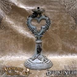 Last Chance! Alchemy Gothic V24 Heart of Otranto - Candle Stick