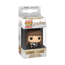 Funko Pocket Pop! Keychain: Harry Potter - Hermione with Potion vinyl figure