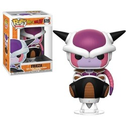 Funko Pop! Animation: Dragon Ball Z S6 - Frieza