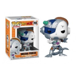 Funko Pop! Animation: Dragon Ball Z S6 - Mecha Frieza