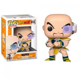 Funko Pop! Animation: Dragon Ball Z S6 - Nappa