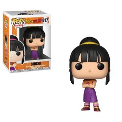 Funko Pop! Animation: Dragon Ball Z S6 - Chichi