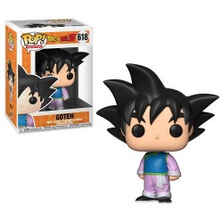 Funko Pop! Animation: Dragon Ball Z S6 - Goten