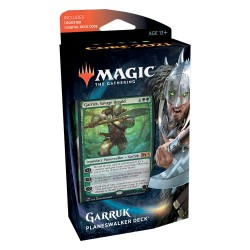 Magic: The Gathering Core Set 2021 Planeswalker Deck - Garruk